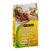 Purina Little Bites Complete & Balanced
