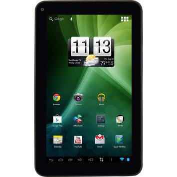 Machspeed Trio MST10-21 G2 Tablet PC - Amlogic Cortex-A9 1.5 GHz Dual-Core Processor - 1GB DDR3 RAM - 16GB Internal Flash Memory - 10.1-inch TFT LCD Display - Android 4.1