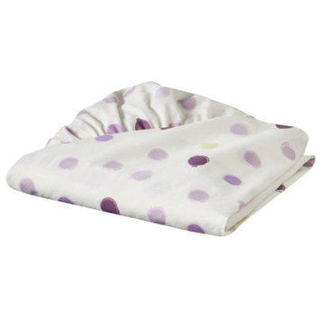 Lambs & Ivy Fitted Crib Sheet