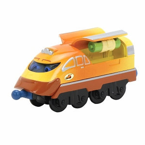 Chuggington Die Cast Action Chugger