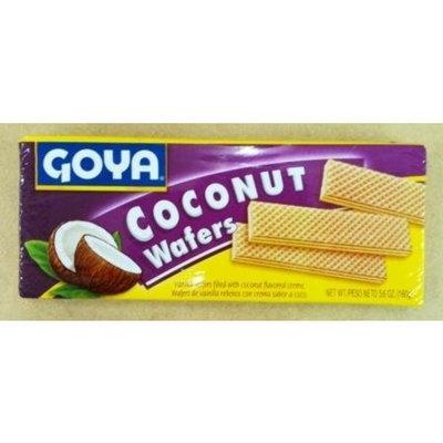 Goya Coconut Wafers