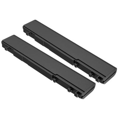 Battery for Toshiba PA3831U-1BRS (2-Pack) Laptop Battery