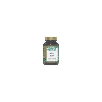 Swanson Superior Herbs Pine Bark Extract 50 mg 100 Caps
