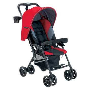 Cosmo Stroller - Red by Combi