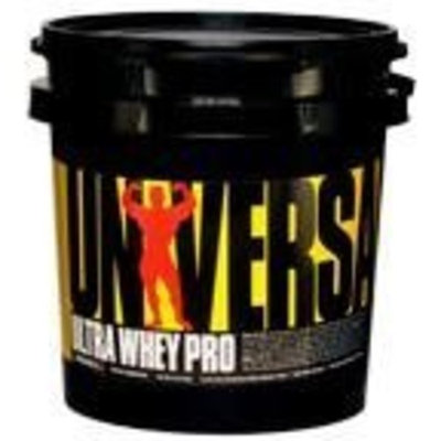 Universal Nutrition Ultra Whey Pro, Mocha Capuccino