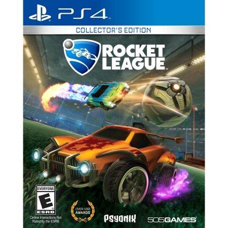 505 Games Rocket League Playstation 4 [PS4]