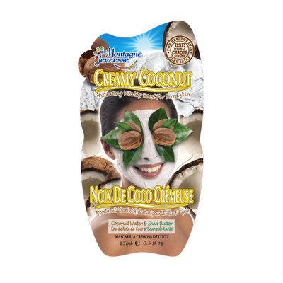 Montagne Jeunesse: Creamy Coconut Masque