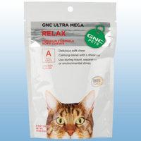 GNC Pets Relax Cat Soft Chews