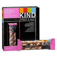 KIND Fruit + Nut Nutrition Bars Almond & Apricot in Yogurt