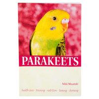 TFH Parakeets