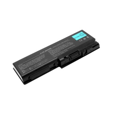 Superb Choice PRS-TA3536LH-6 6-cell Laptop Battery for TOSHIBA Satellite P205-S6297 P205-S6298 P205-