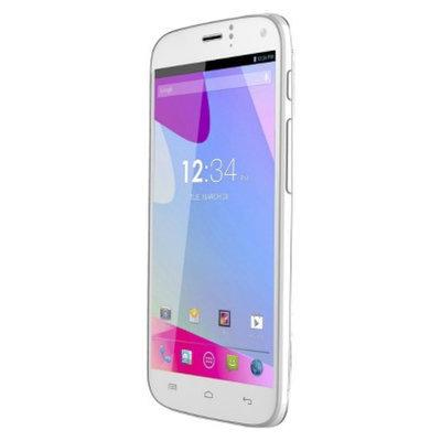 Blu BLU Life One X L132L Unlocked GSM Dual-SIM Android Cell Phone - White