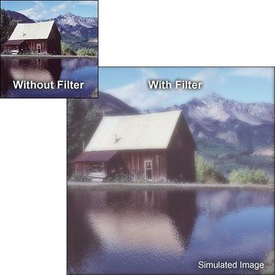 Hoya 55mm Fog A Filter