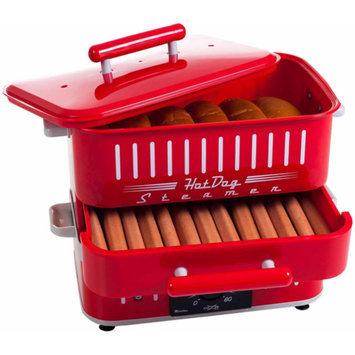 Telasia, Inc. Cuizen Hotdog Steamer
