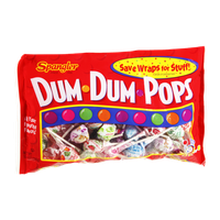 Spangler Dum Dum Pops
