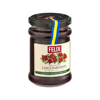 Felix Wild Natural Lingonberries