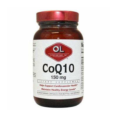 Olympian Labs 384917 Coenzyme Q10 Extra Strength