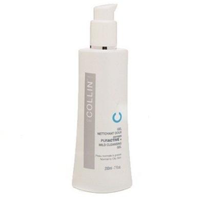 G.M. Collin Oxygen Puractive+ Mild Cleansing Gel