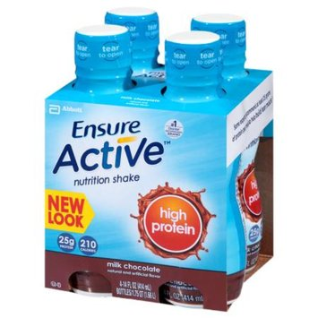 Ensure High Protein Nutrition Shake
