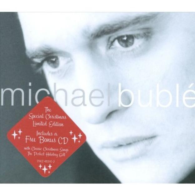 Michael Bublé/Let It Snow