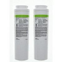 Genuine - 2 Pack - Maytag 46-9992 Refrigerator Water Filter Amana Whirlpool bottom mount refrigerators