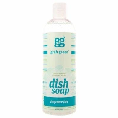 GrabGreen Liquid Dish Soap