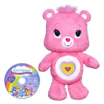 Care Bears Harmony Bear Toy with DVD