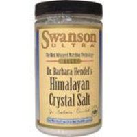 Swanson Ultra Himalayan Crystal Salt 35.27 oz (1,000 grams) Salt