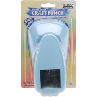 Uchida Clever Lever Craft Punch Super Jumbo Square