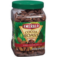 Emerald Cocoa Roast Dark Choc. Almonds-38oz