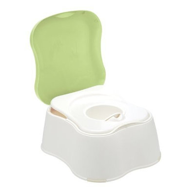 Safety 1st Nature Next 3-in-1 Potty, Lime