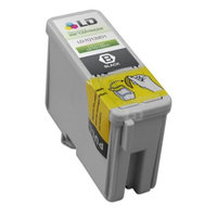 LD Remanufactured Replacement for Epson T013201 (T013) Black Ink Cartridge