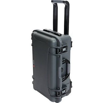 NANUK 935 Case Graphite - NANUK Hardside Luggage