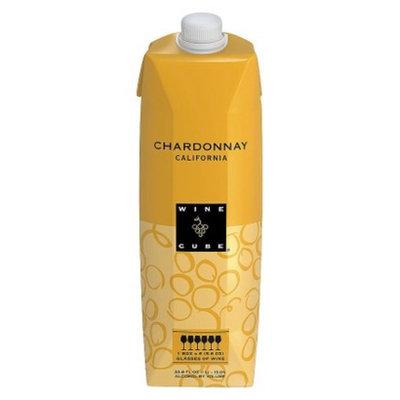 Wine Cube 1L Chardonnay