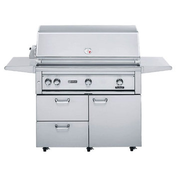 Lynx Grills Inc Lynx 42 in. Grill with Rotisserie
