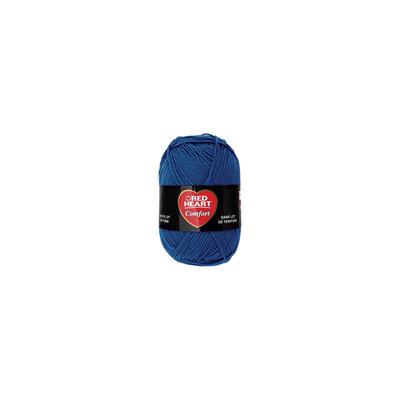 Hrl Red Heart Comfort Yarn-Indigo