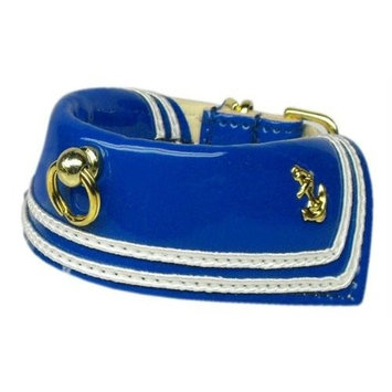Pet Products Dog Supplies Sailor Blue 10