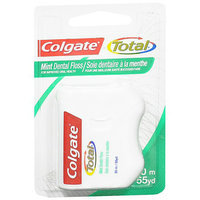 Colgate Total Dental Floss