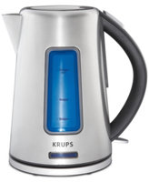 Krups BW3999 Definitive Series Electric Kettle