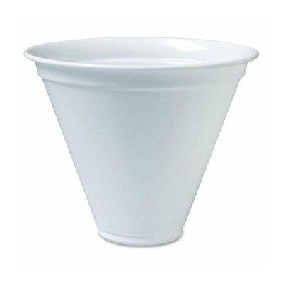 SOLO CUP COMPANY 806A Plastic Cups 7 oz. 2000/CT White