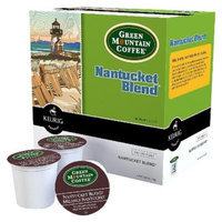 Keurig Green Mountain Coffee Nantucket Blend K-Cups, 108 Ct. Casepack