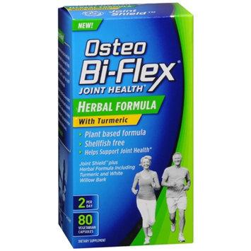 Osteo Bi-Flex Joint Health Herbal Formula with Turmeric, Vegetarian Capsules