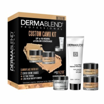 Dermablend Cover Creme Kit