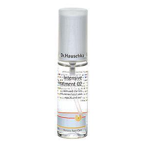 Dr. Hauschka Skin Care Intensive Treatment