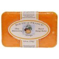 South of France French Milled Soap Mango 8.8 oz