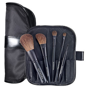 SEPHORA COLLECTION Slim Essential Brush Set