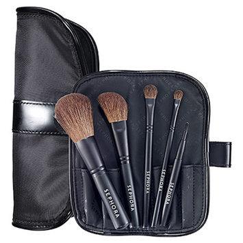 SEPHORA COLLECTION Slim Essential Brush Set
