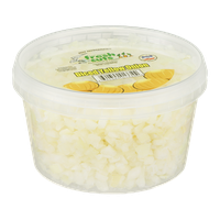 East Coast Fresh Cuts Diced Yellow Onion