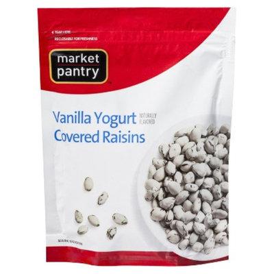 market pantry Market Pantry Yogurt Raisins 8 oz
