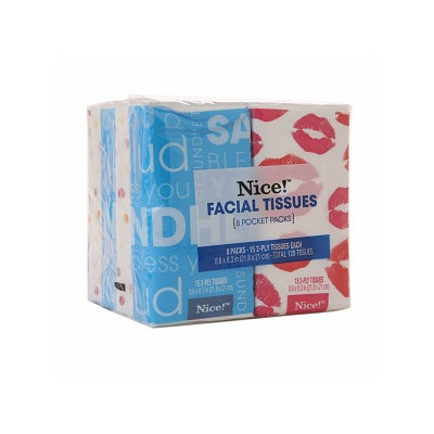 Nice! Facial Tissue